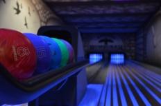 Bowling - 2 dráhy